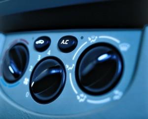 climatización de vehículos